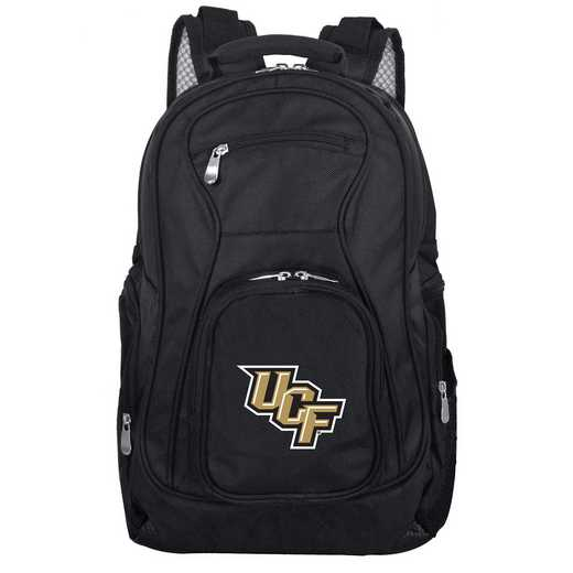 CLCFL704: NCAA Central Florida Golden Knights Backpack Laptop